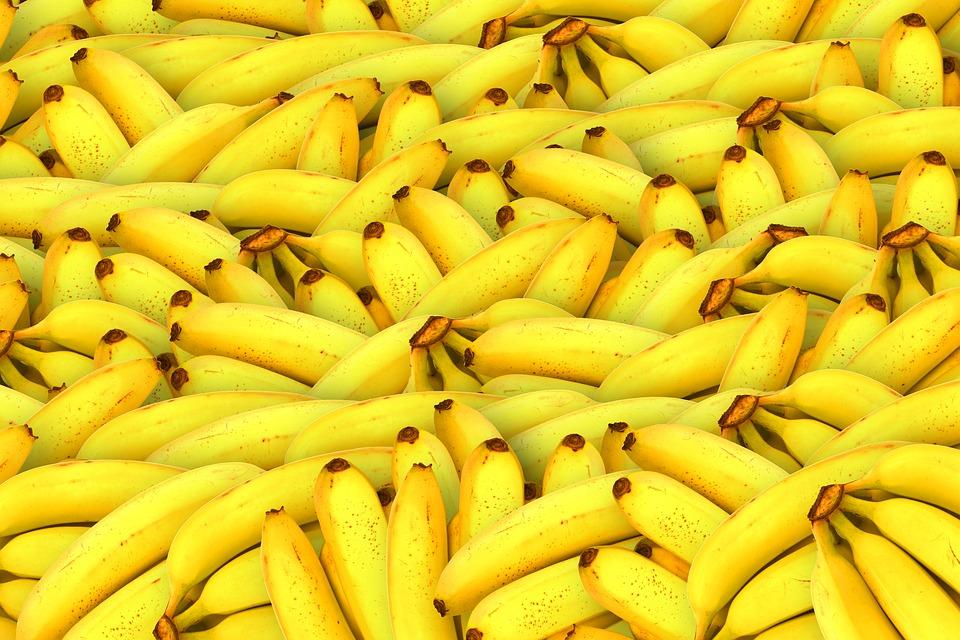 fibra de banana